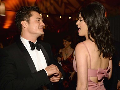 Katy Perry and Orlando Bloom are so totally engaged