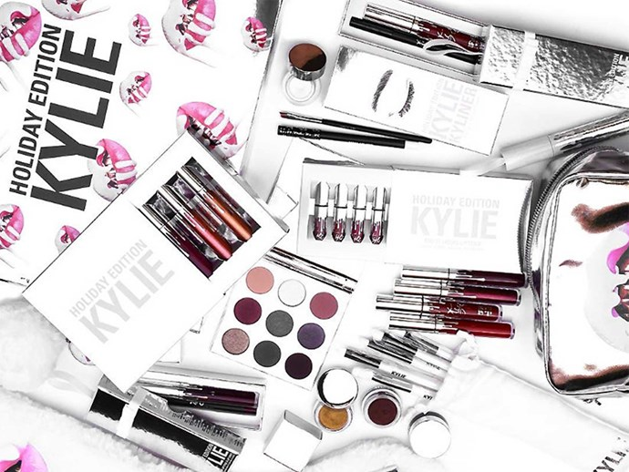 Kylie Jenner in trouble for copying makeup artist