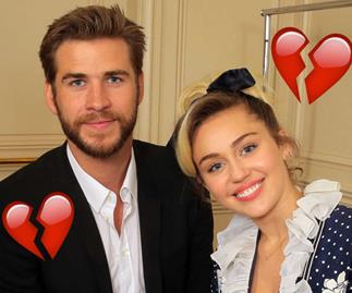 Noah Cyrus spills details about Miley Cyrus and Liam Hemsworth's wedding