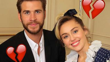Noah Cyrus makes a shocking announcement about Miley and Liam's wedding