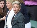 Niall Horan dropped a MAJOR truthbomb about Celine Helene Vandycke