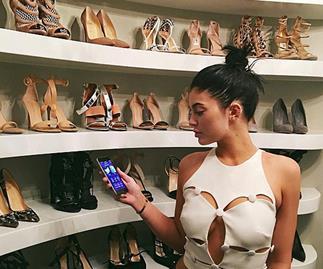 Kardashian Shoe Quiz