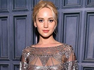 Are Jennifer Lawrence and Darren Aronofsky engaged?