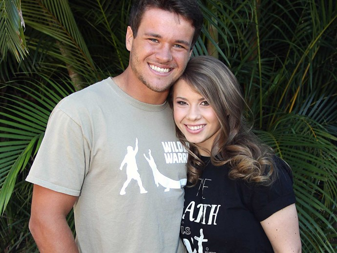Bindi Irwin shares an ~exciting~ engagement announcement