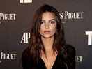 Emily Ratajkowski is VERY upset about a bunch of her nude photos being published in a book