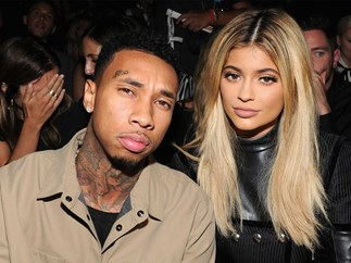 Tyga and Savage are in a war over Kylie Jenner