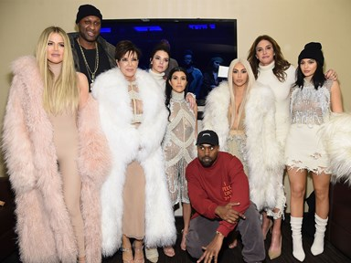 A total war has erupted between the Kardashians and Blac Chyna