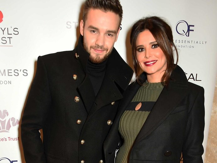 Liam Payne finally follows Cheryl on Instagram