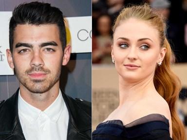 Joe Jonas and Sophie Turner are *finally* Instagram offish
