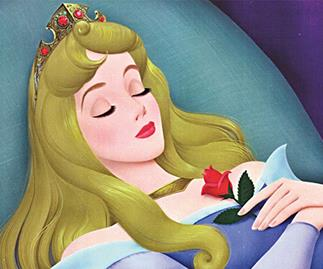 Beth Goodier has sleeping beauty syndrome
