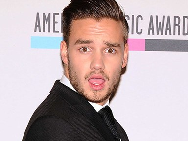 Liam Payne's Facebook was hacked, and it lashed out at ALL your fave celebs