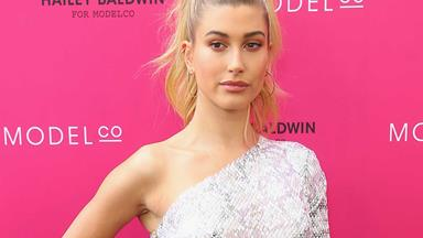 Hailey Baldwin spoke exclusively to DOLLY and now we know her beauty secrets