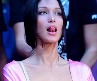 Bella Hadid was rejected from 2015 Victoria's Secret show