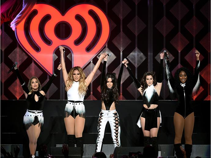 Are the fifth Harmony girls going solo?
