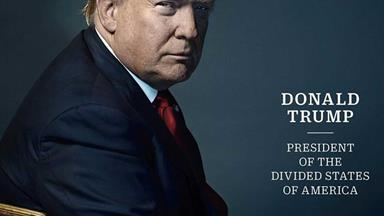 A very iconic magazine just manipulated Donald Trump