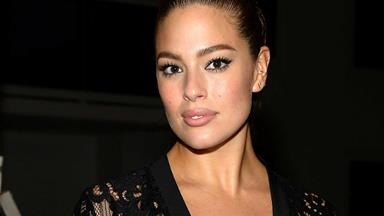 Major labels refused to dress Ashley Graham for a shoot because of her curves