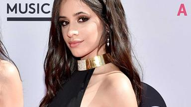 Camila Cabello goes Instagram official with her boyfriend