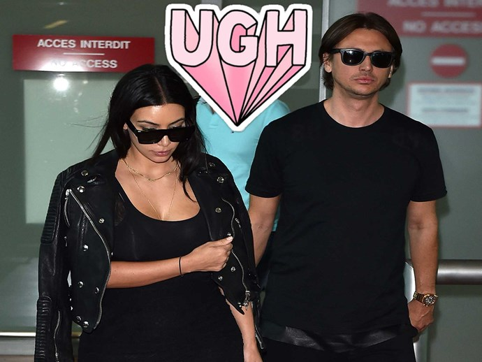 Johnathan Cheban addresses Kim Kardashian and Kanye divorce