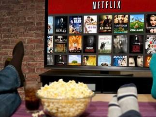 What is Netflix binge pairing?