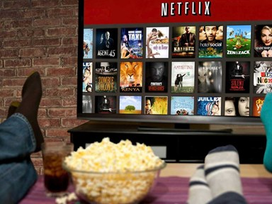 Netflix's 'Binge Pairing' the latest and greatest thing you need to get around