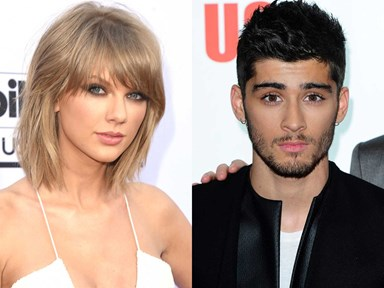 Taylor Swift and Zayn drop a duet together for 'Fifty Shades Darker'