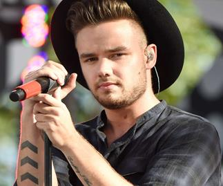 Liam Payne just went on a massive Twitter rampage