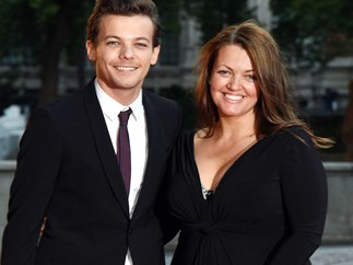 Louis Tomlinson's tribute track to his mother
