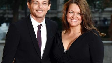 Louis Tomlinson's tribute to his mother after she passes away is the saddest/most beautiful thing ever