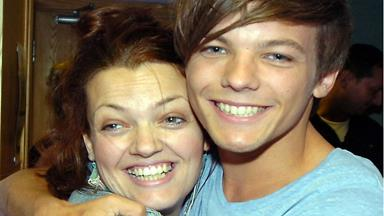 10 ways that Louis' mum, Johannah was an absolute blessing to the 1D fandom