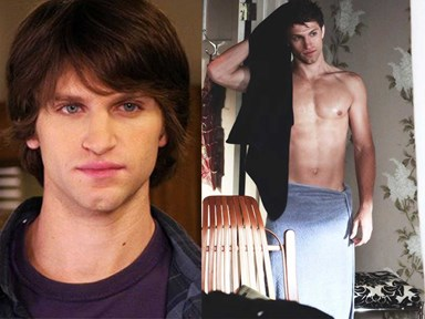 The hottest guy makeovers in TV and movie history