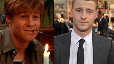 14 then-and-now TV heartthrobs, ranked by thirst