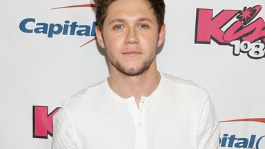 Niall Horan has reunited with his ~scandalous~ ex-girlfriend