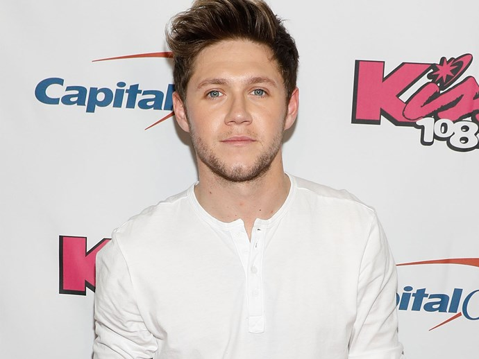 Niall Horan reunites with ex-girlfriend Ellie Goulding