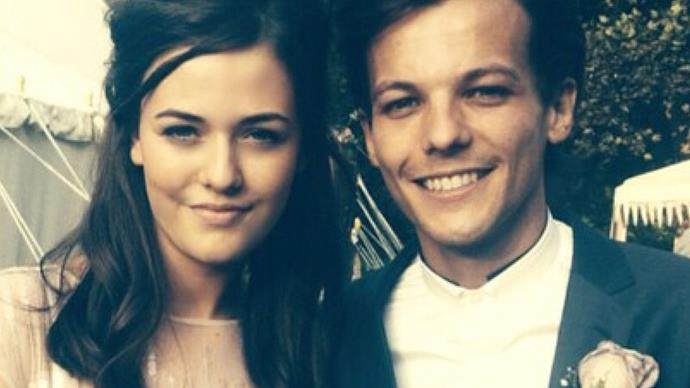 Louis Tomlinson's sister shares a tribute to their mum Johannah