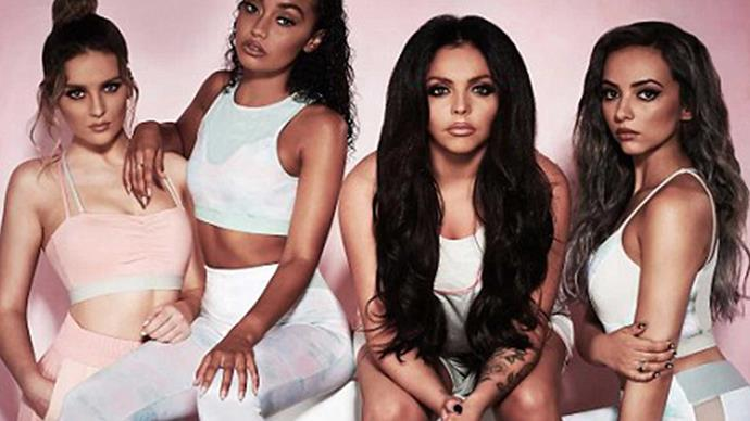 Little Mix slammed on X Factor UK for their outfits