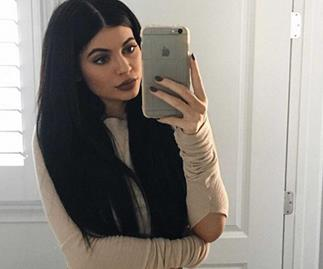 Kylie Jenner's secret trick to getting more IG likes