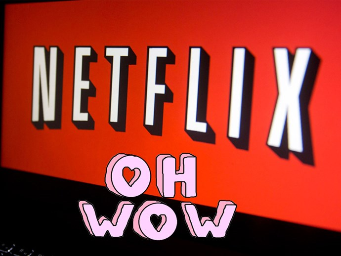 Netflix have announced that they'll release 20 new TV series'