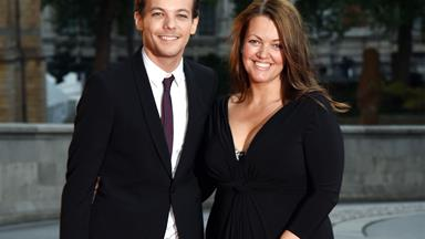 Louis' mum, Johannah has one final tweet for 1D fans