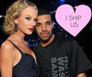 Drake planned the most epic birthday surprise for Taylor Swift