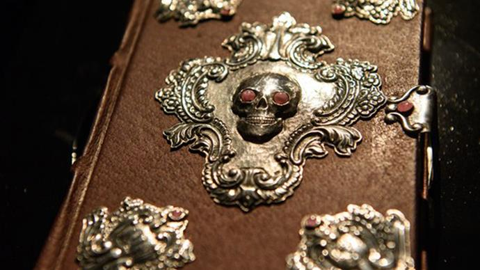 Tales of Beedle and Bard book sold for $700,000