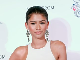 Zendaya hates being called pretty