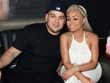Everything you need to know about the Blac Chyna and Rob Kardashian feud