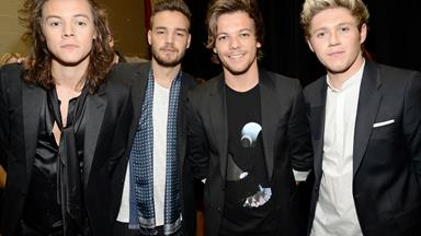 Liam Payne reveals the BIGGEST news about One Direction