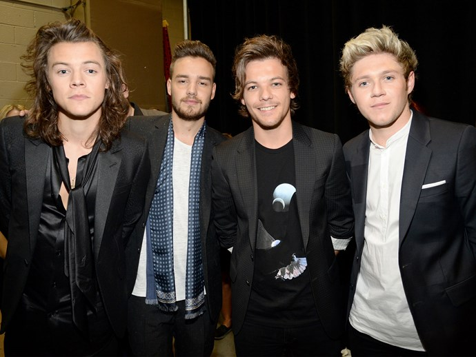 Liam Payne reveals THE best news about One Direction