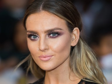 Watch Jesy Nelson come to Perrie's rescue when asked about Zayn in an interview