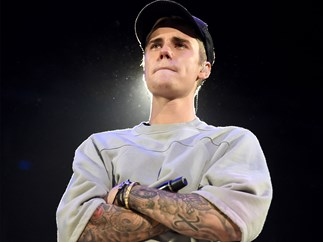 WATCH: Justin Bieber got into another nasty fight