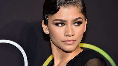 Zendaya has just revealed a secret about being famous that is kinda sad