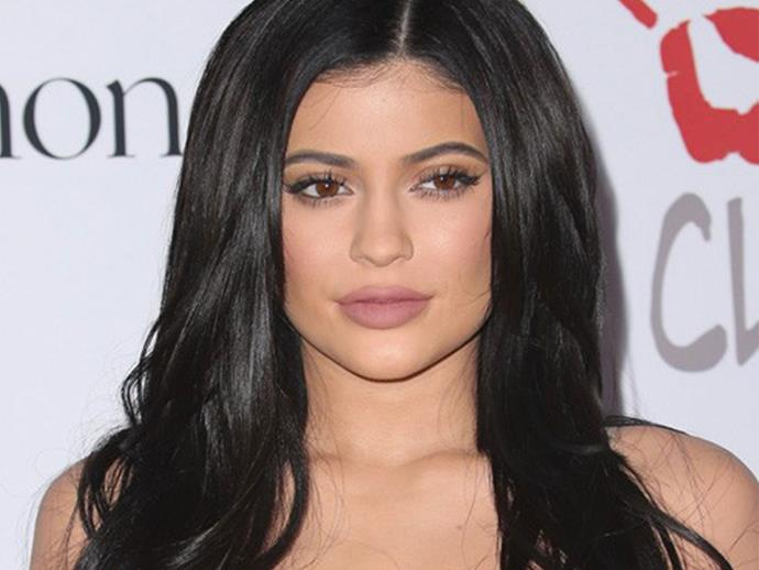 Kylie Jenner planned her friends proposal.