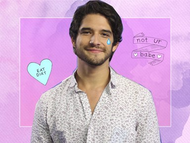 Tyler Posey is furious with Bella Thorne dating Charlie Puth now...