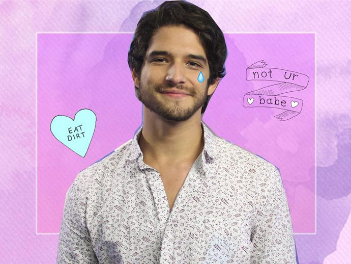 Tyler Posey furious with Bella Thorne's new relationship